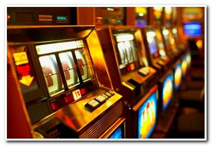 игровые автоматы правило игры