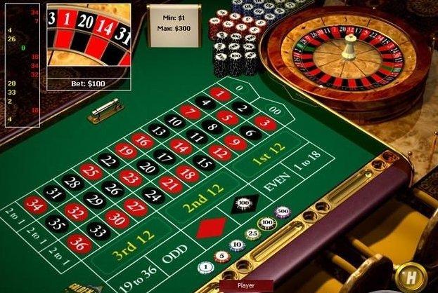 Системы игры в рулетку или как обхитрить интернет - казино голден стар зеленоград отзывы